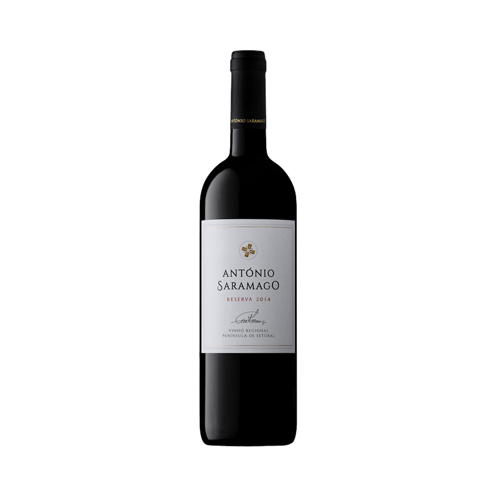 Antonio Saramago Reserva Red Wine