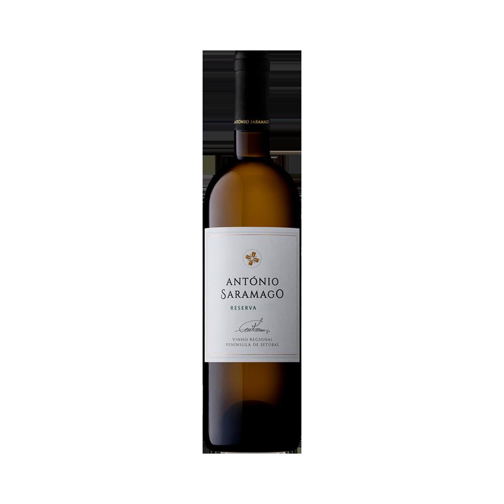 Antonio Saramago Reserva Vin Blanc