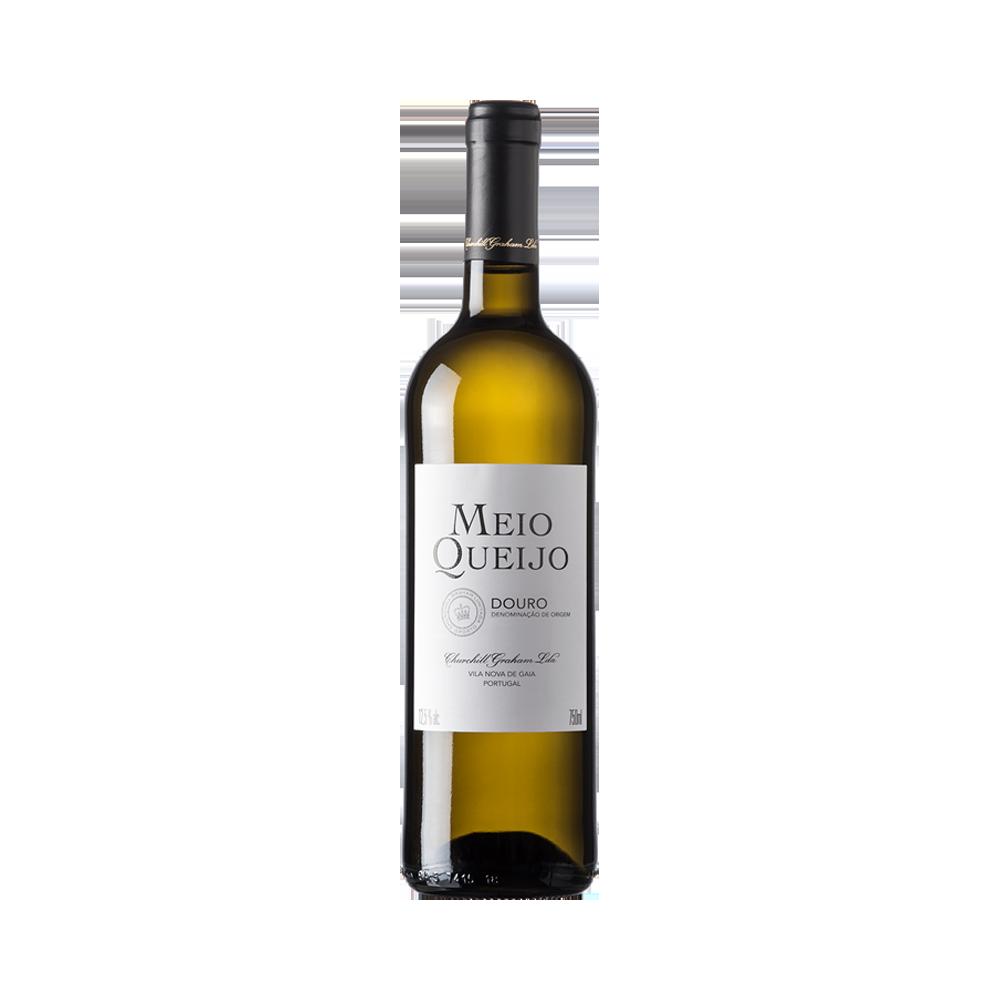 Meio Queijo - Vin Blanc