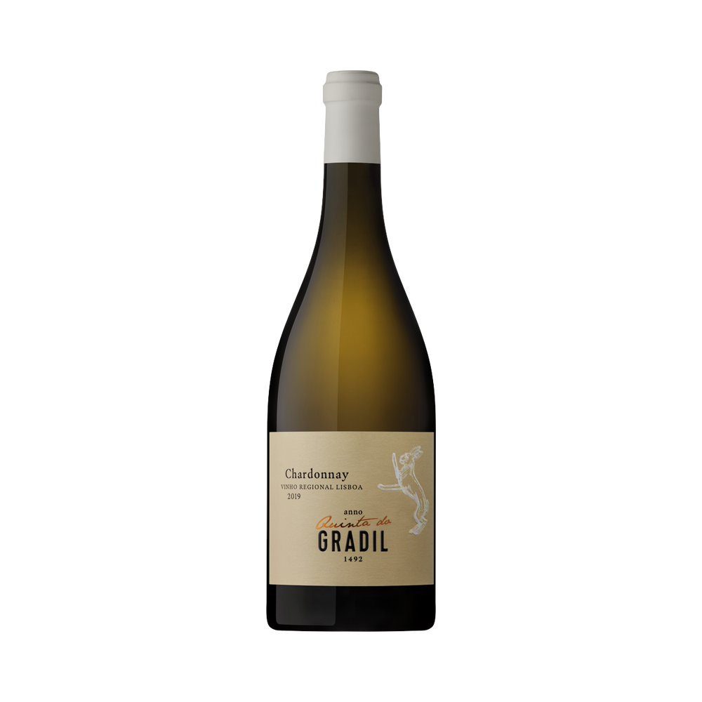 Quinta Do Gradil Chardonnay - White Wine