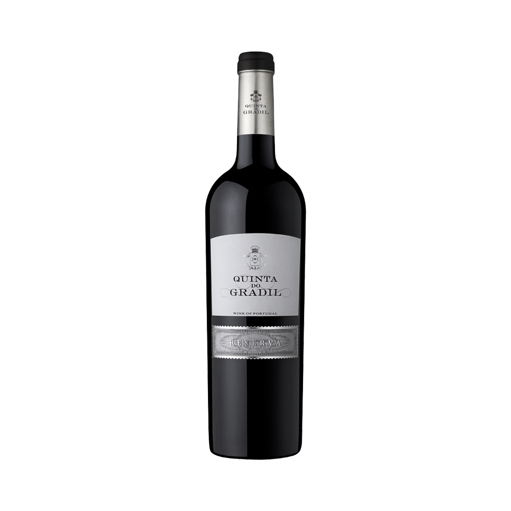 Quinta Do Gradil Reserva - Vin Rouge
