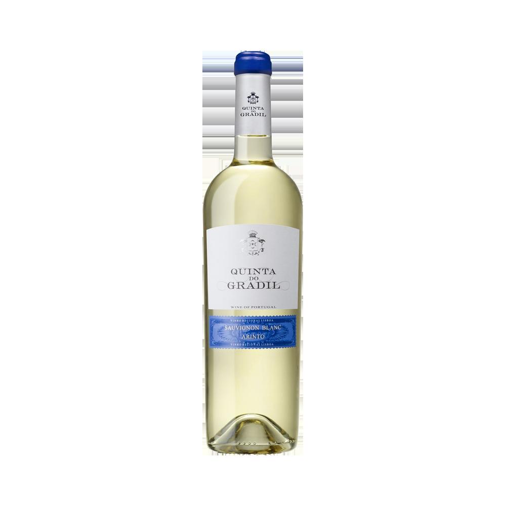 Quinta Do Gradil Sauvignon Blanc E Arinto Vin Blanc