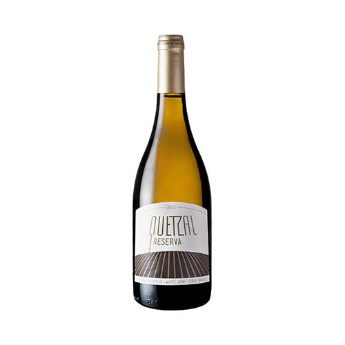 Quinta do Quetzal Reserva - Vino Blanco