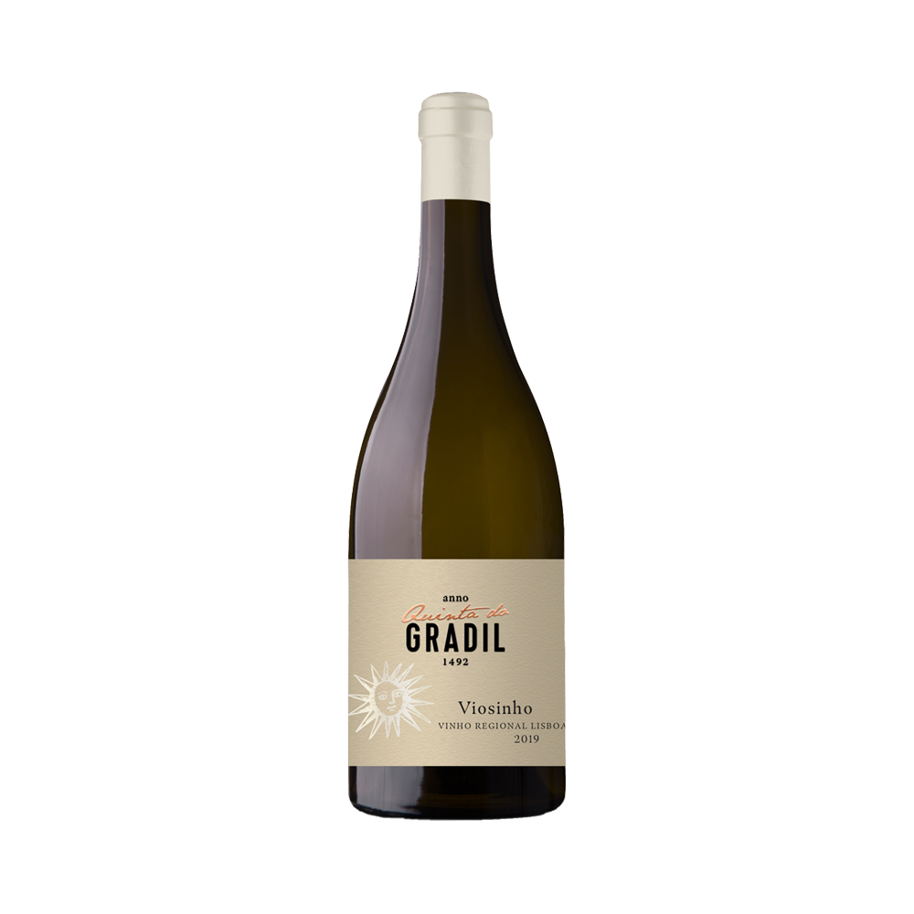 Quinta Do Gradil Viosinho - White Wine