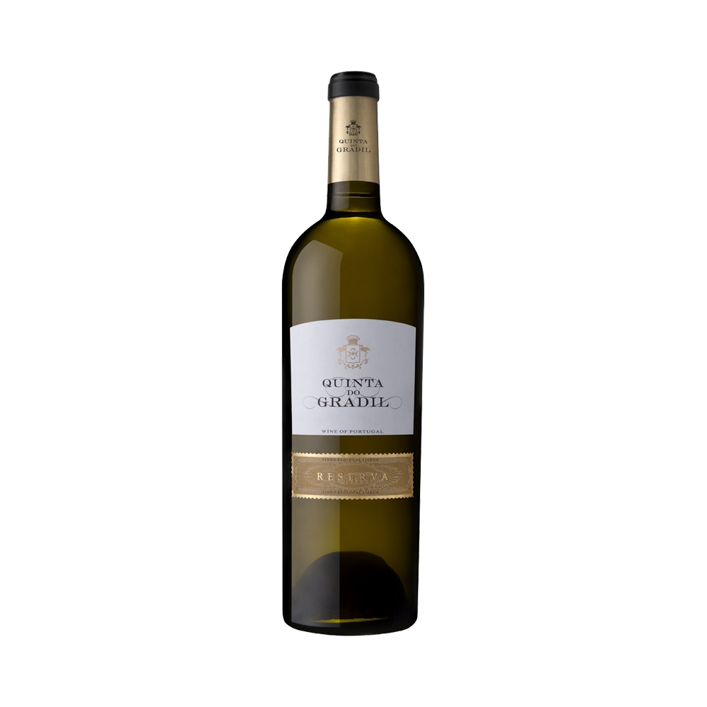 Quinta Do Gradil Reserva - White Wine