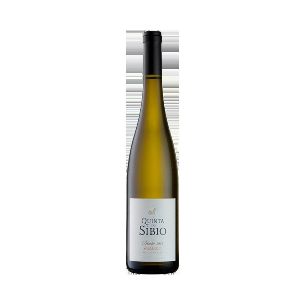 Quinta Do Síbio Ananico - Weißwein