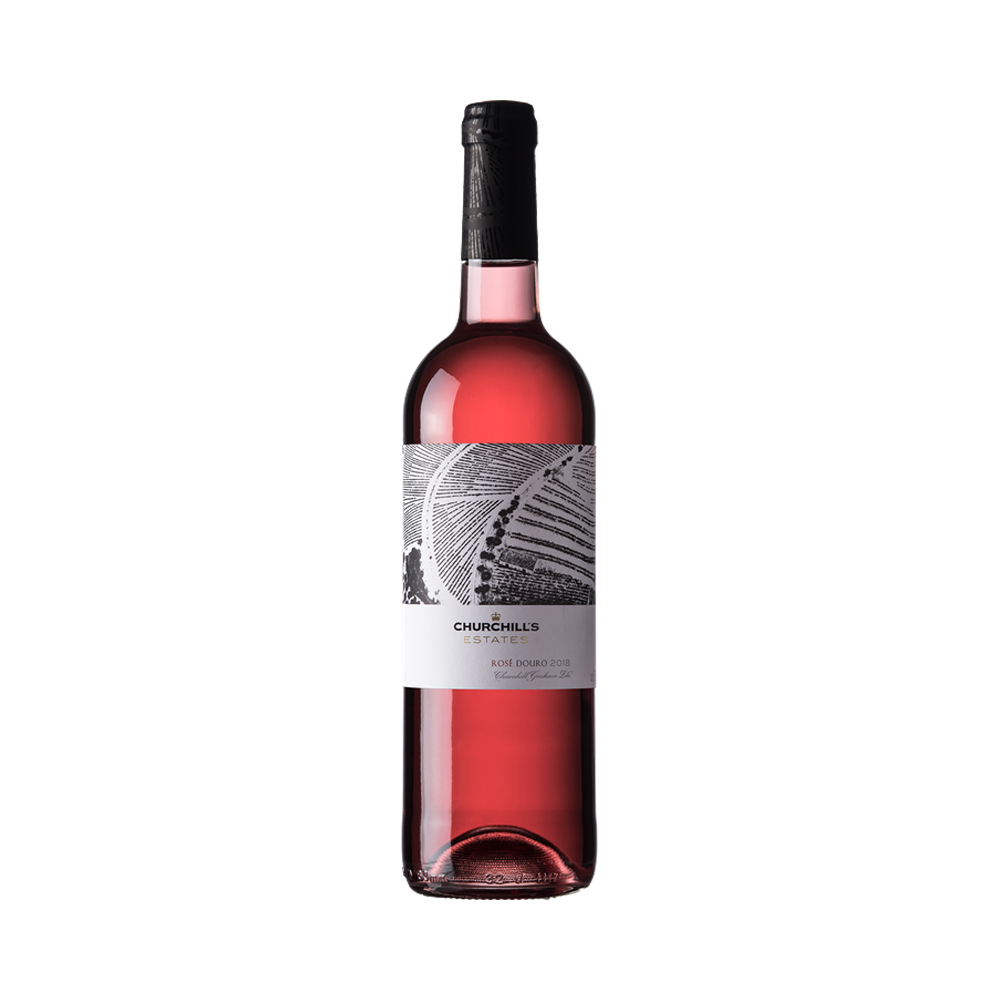 Churchills Estates - Vino Rose