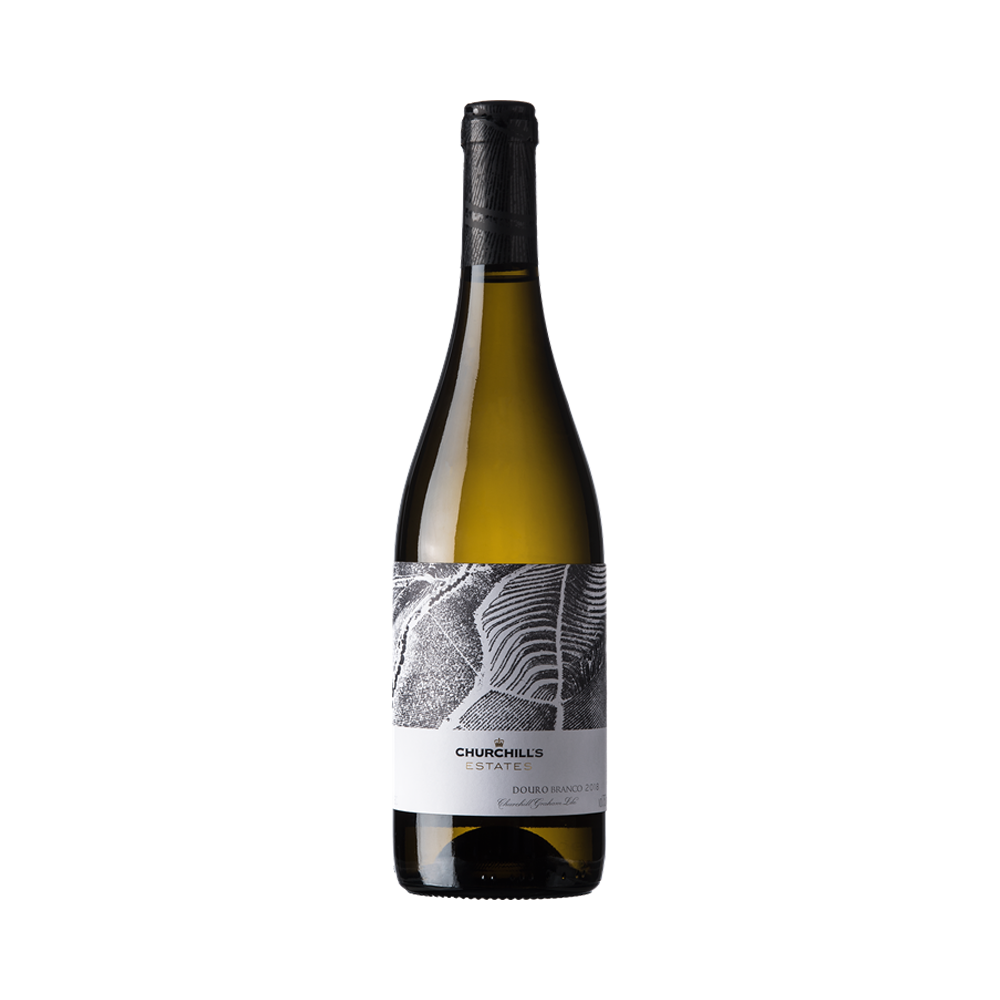 Churchills Estates - Vino Blanco