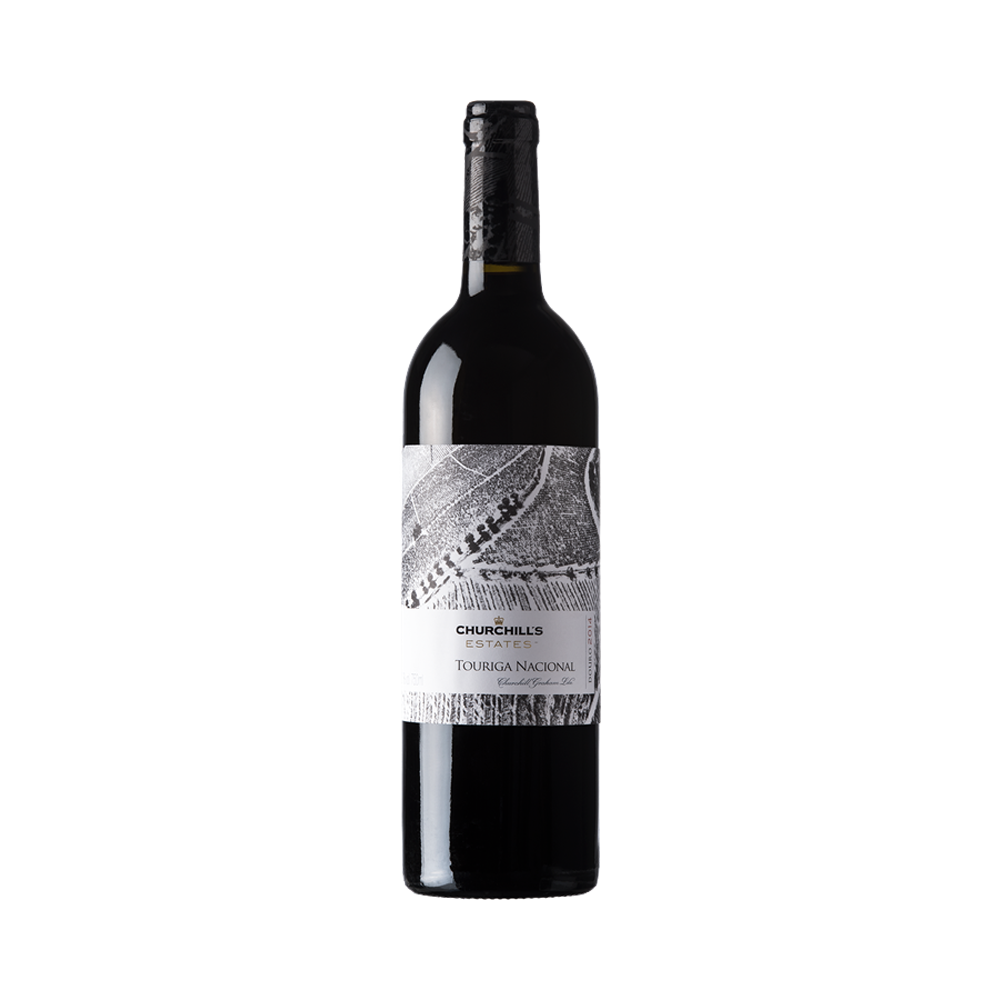 Churchills Estates Touriga Nacional - Vino Tinto