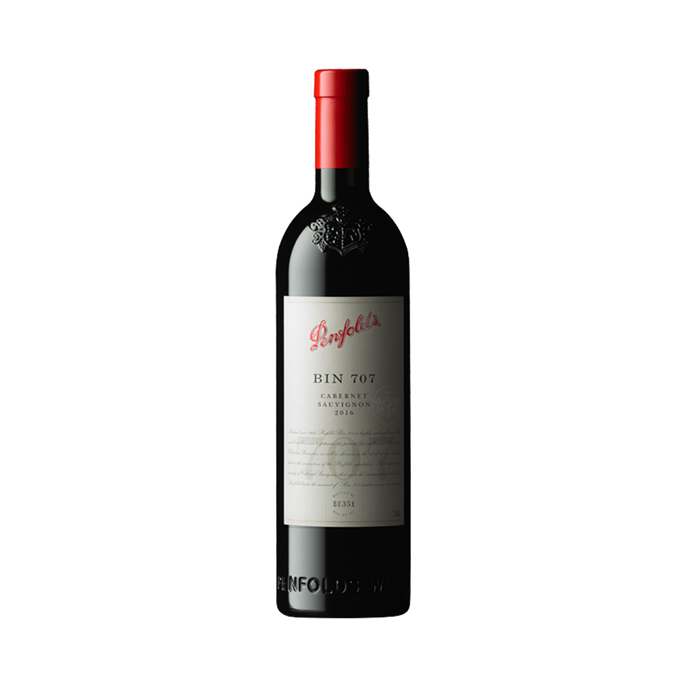 Penfolds Bin 707 Cabernet - Red Wine