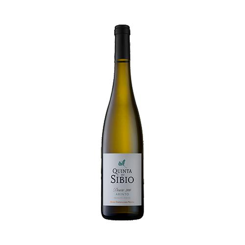 Quinta Do Síbio Arinto - Weißwein