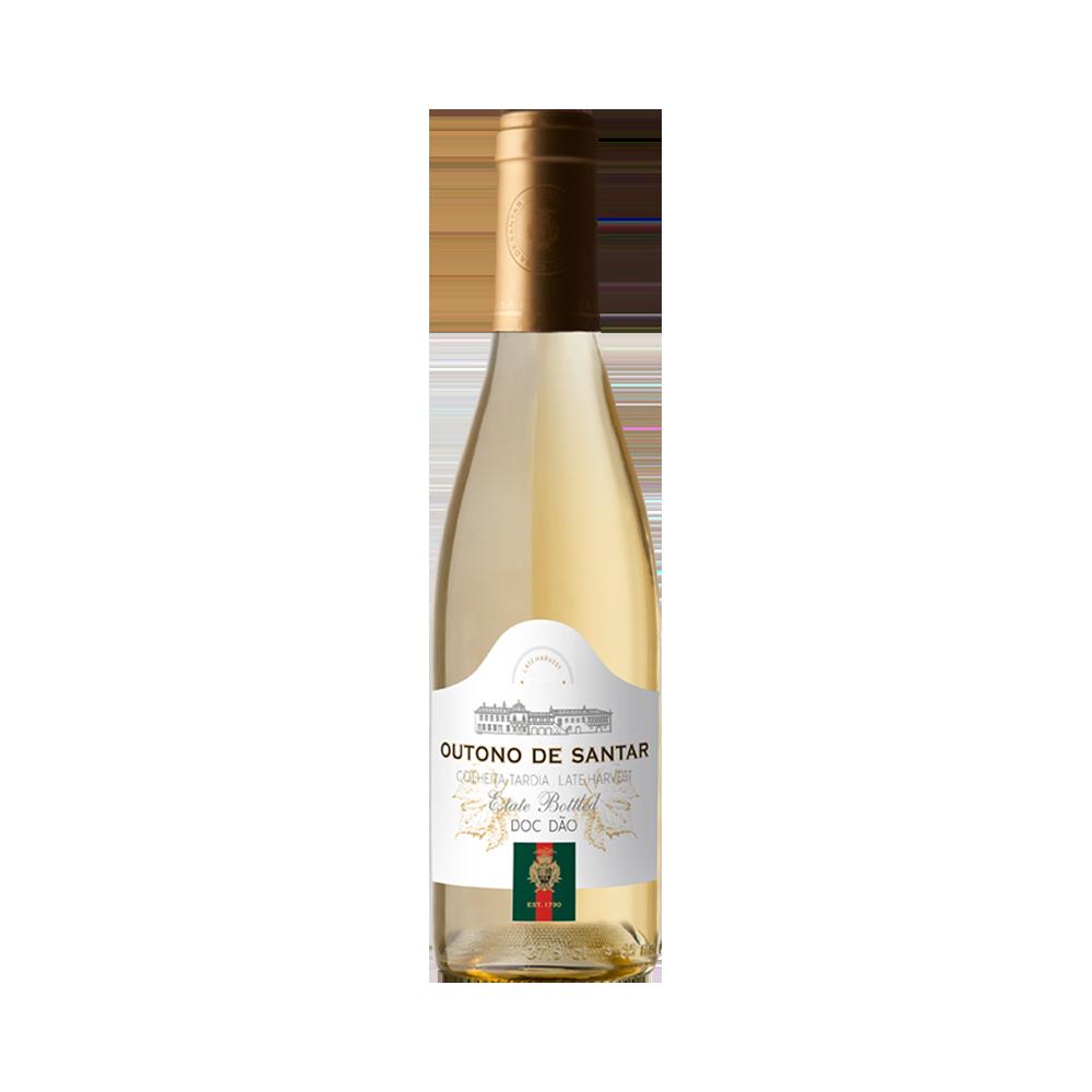Outono de Santar Late harvest 375ml - Vin Blanc