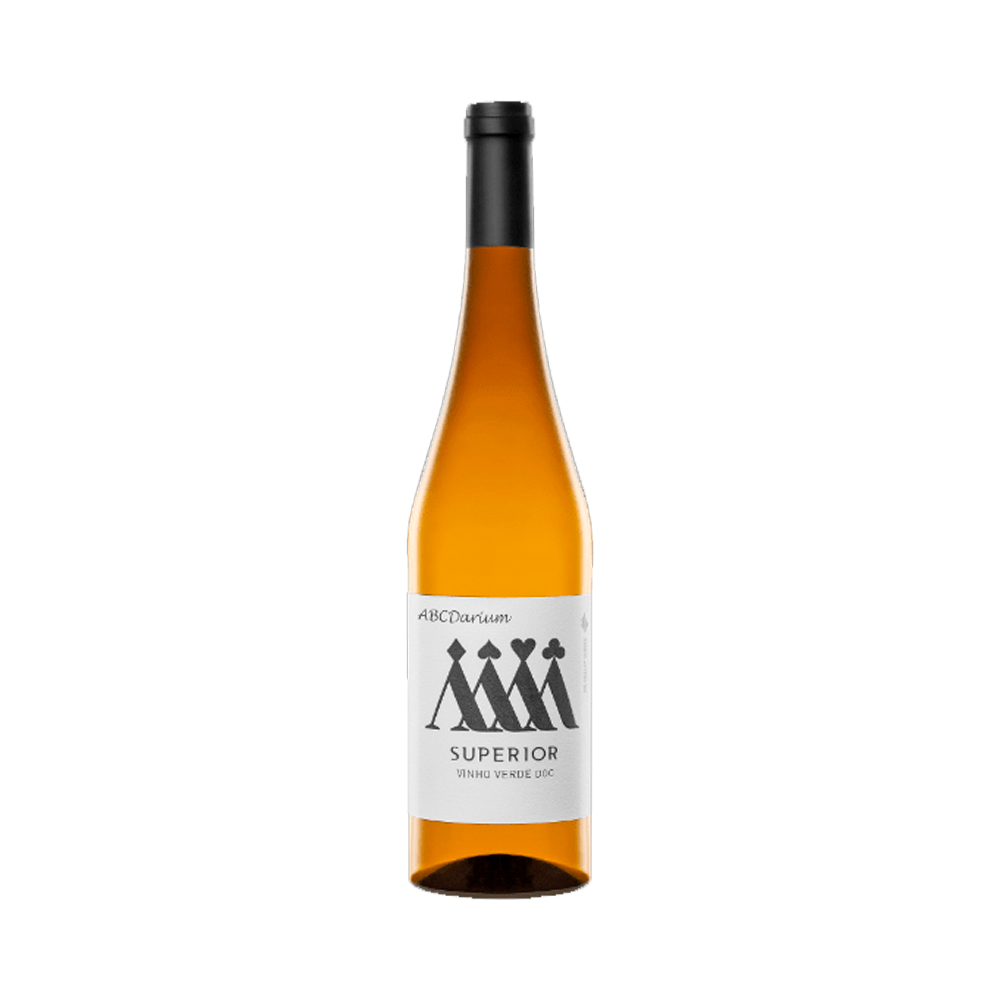 Opção Superior Weißwein
