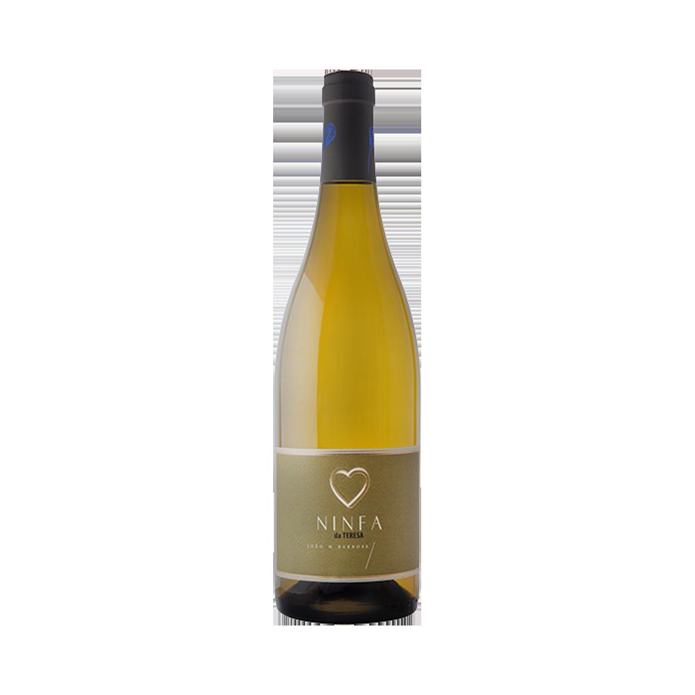 Ninfa da Teresa - Weißwein