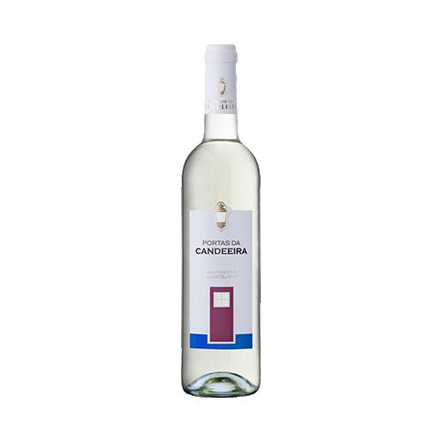 Portas da Candeeira - White Wine