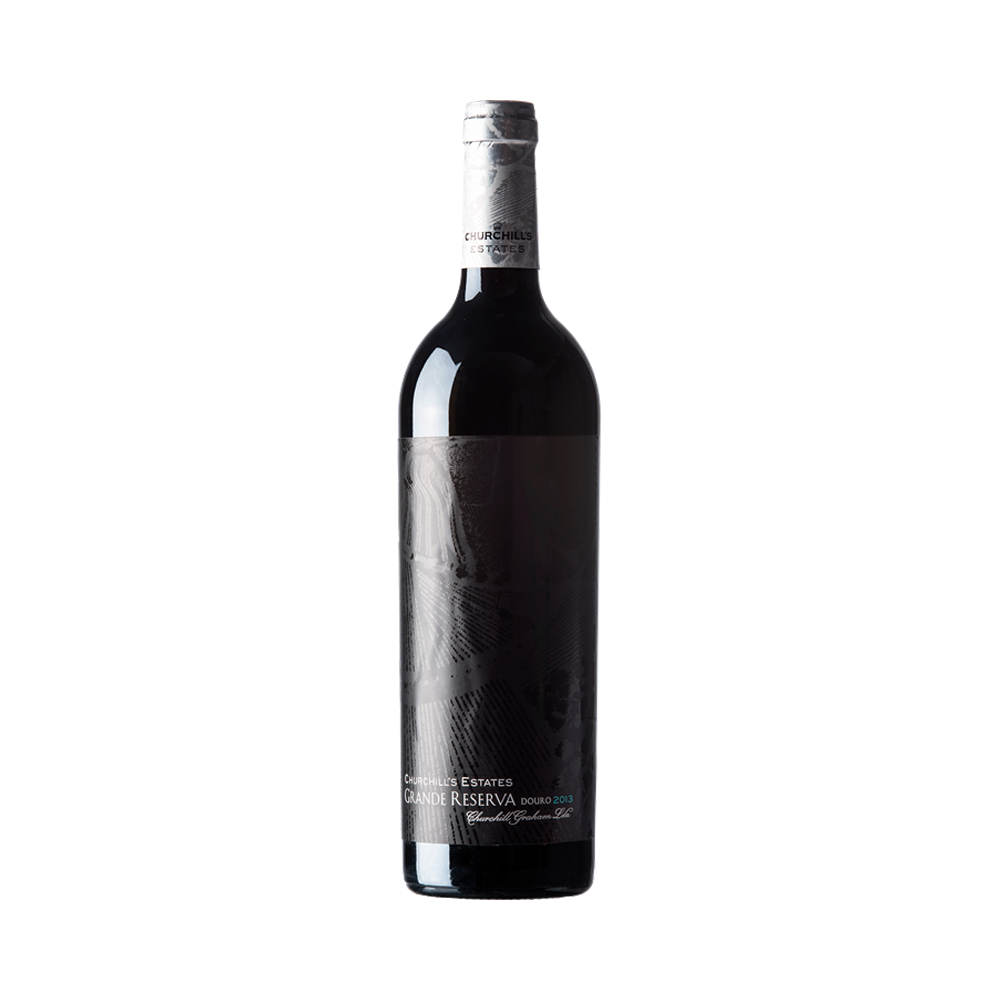 Churchills Estates Grande Reserva - Vino Tinto