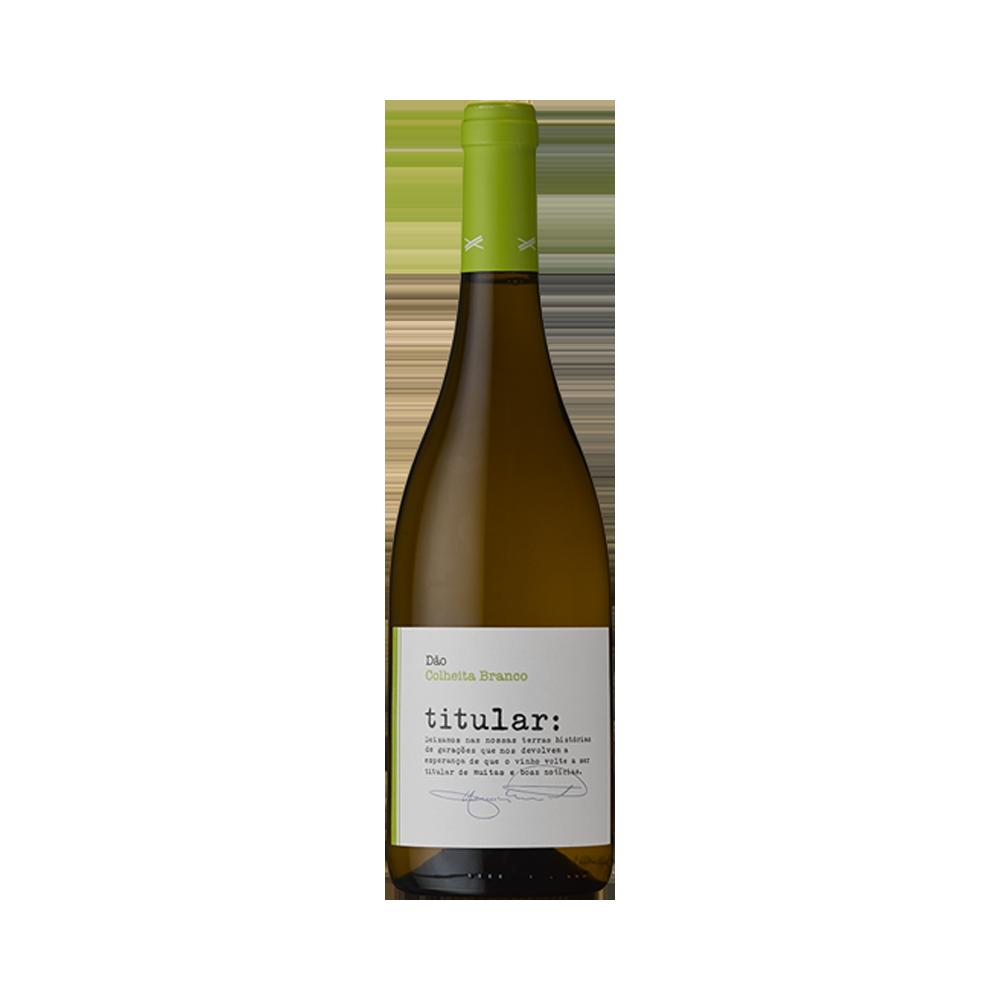 Titular Vin Blanc