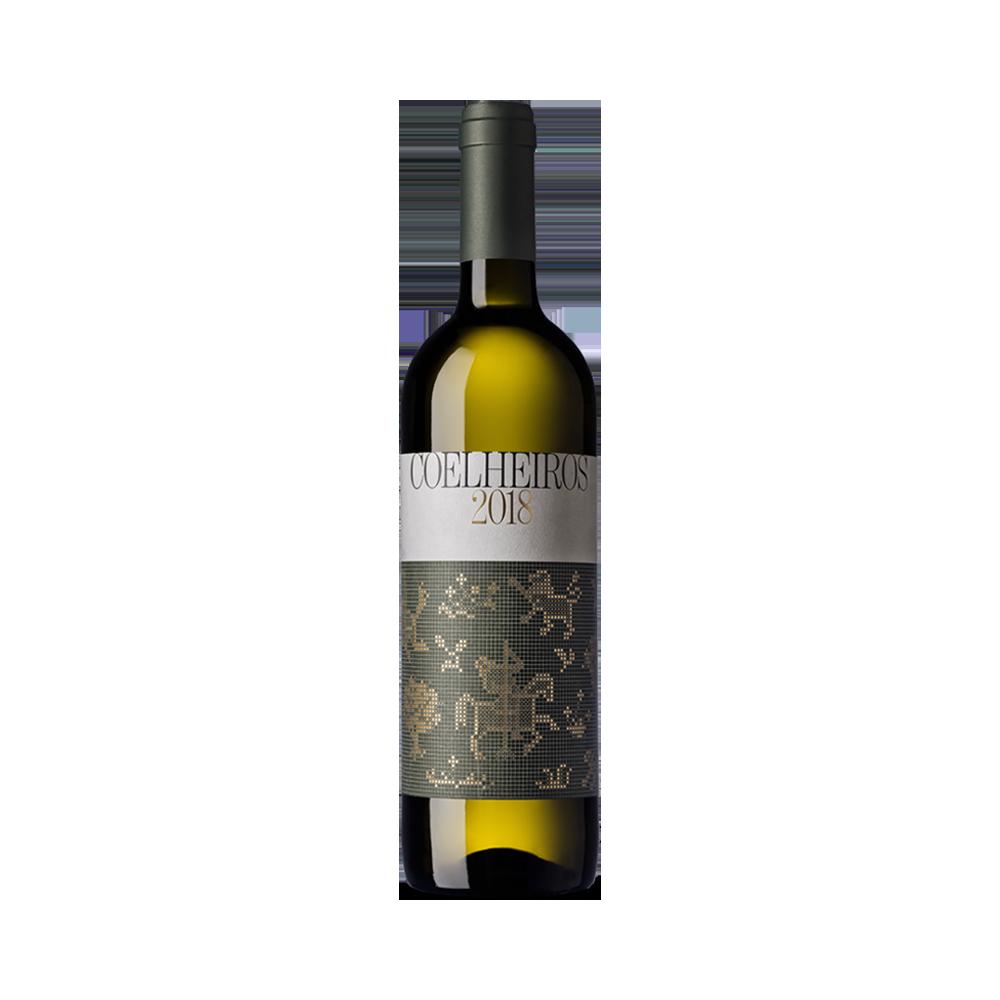 Coelheiros - Weißwein