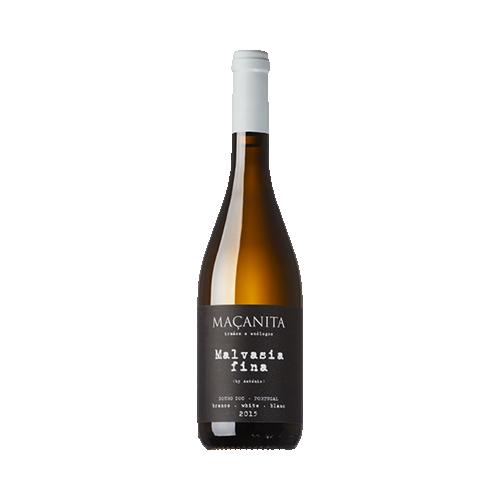Maçanita Malvasia Fina By Antonio - Vin Blanc