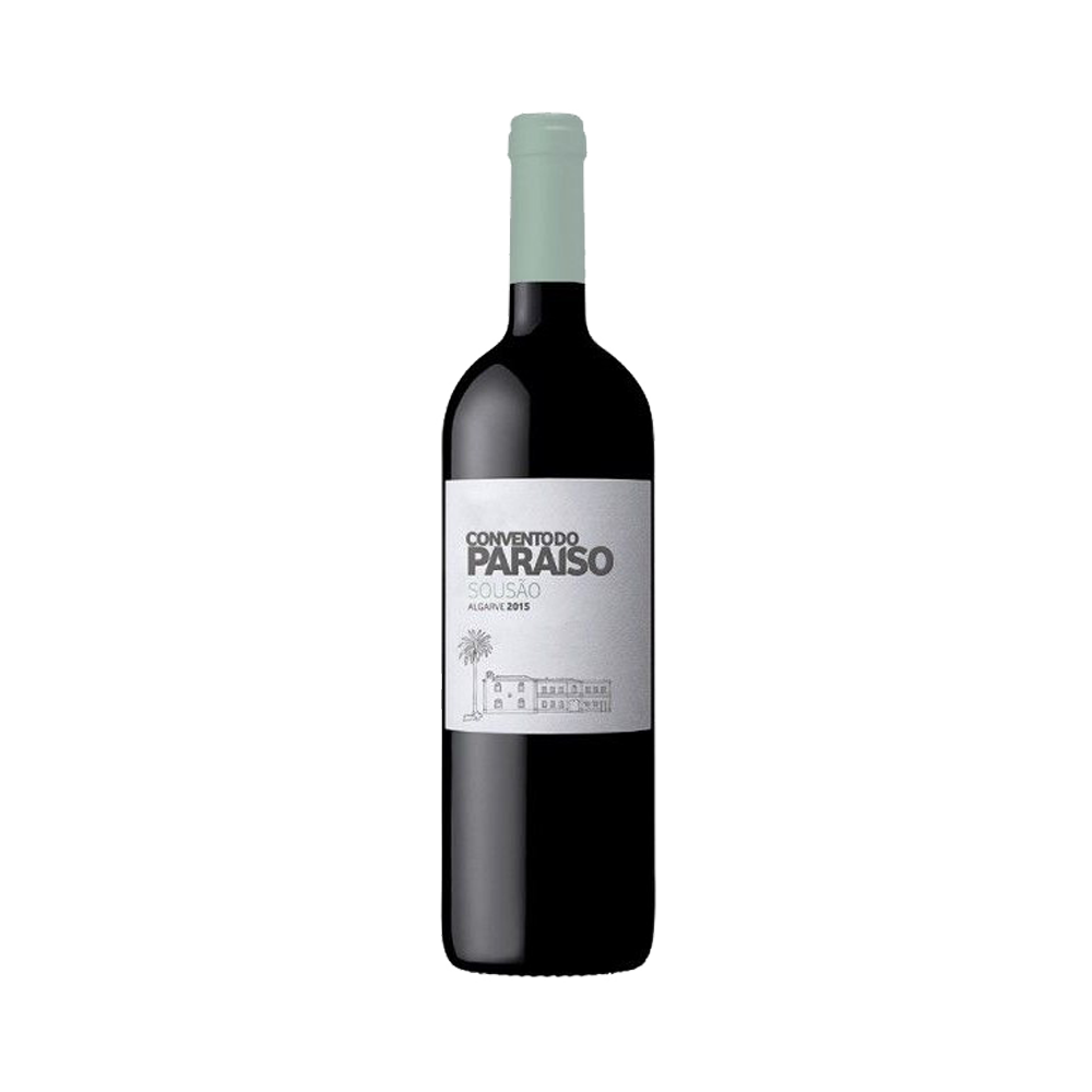 Convento do Paraíso Sousao - Red Wine