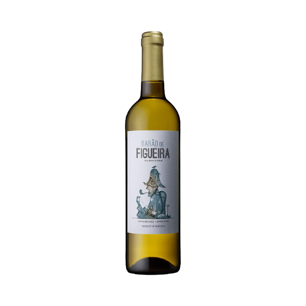 Barão de Figueira - White Wine