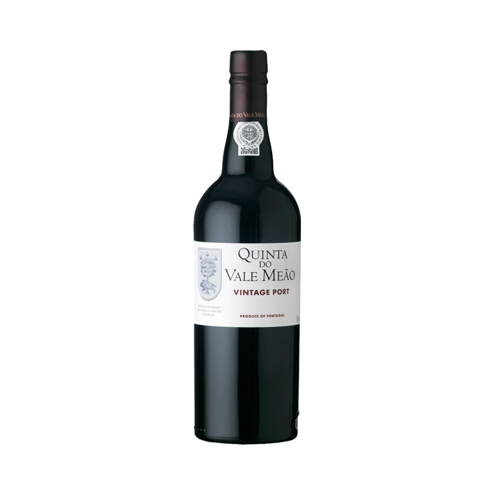 Vin de Porto Quinta do Vale Meão Vintage 2015 Vin Fortifié