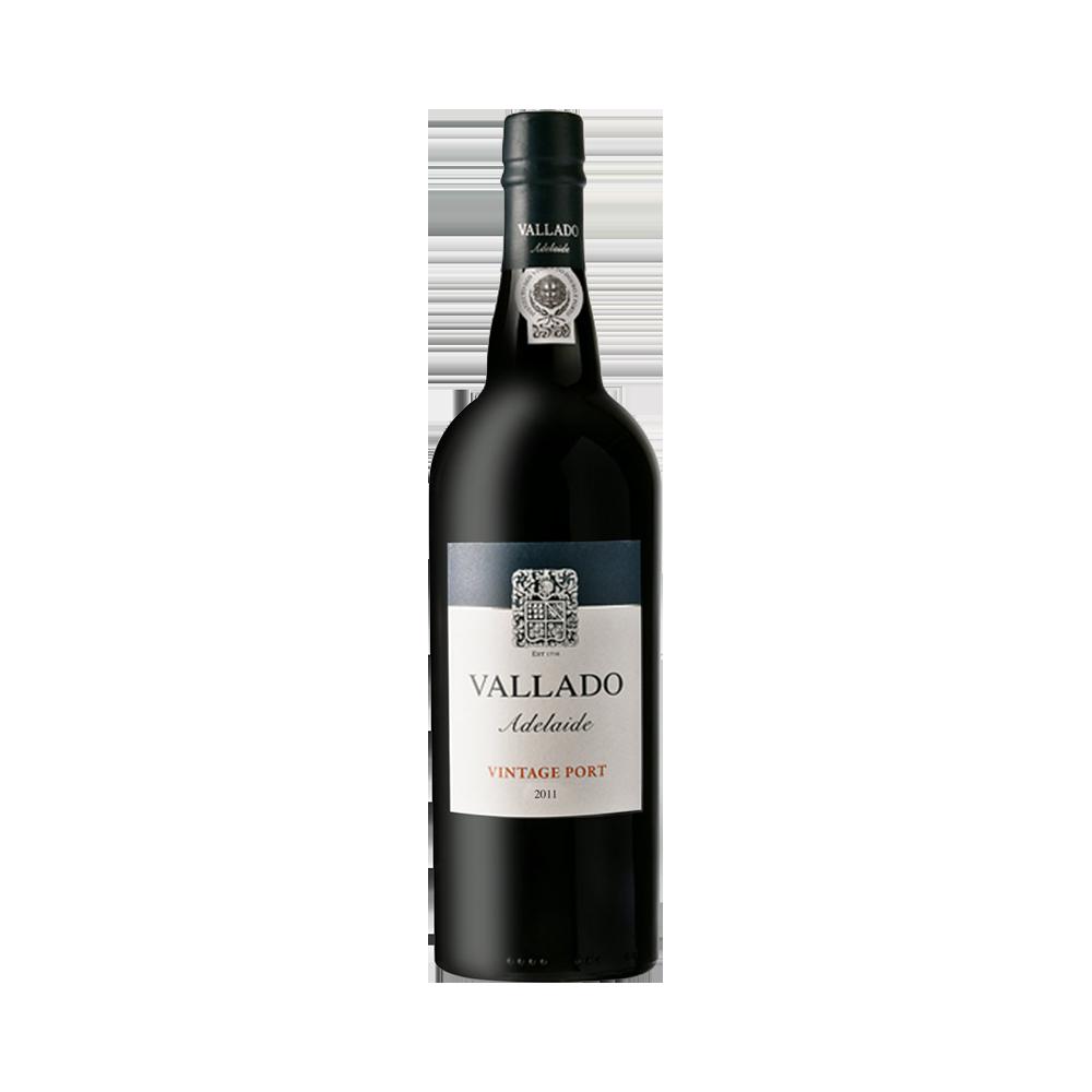 Vin de Porto Vallado Adelaide Vintage 2012 Vin Fortifié