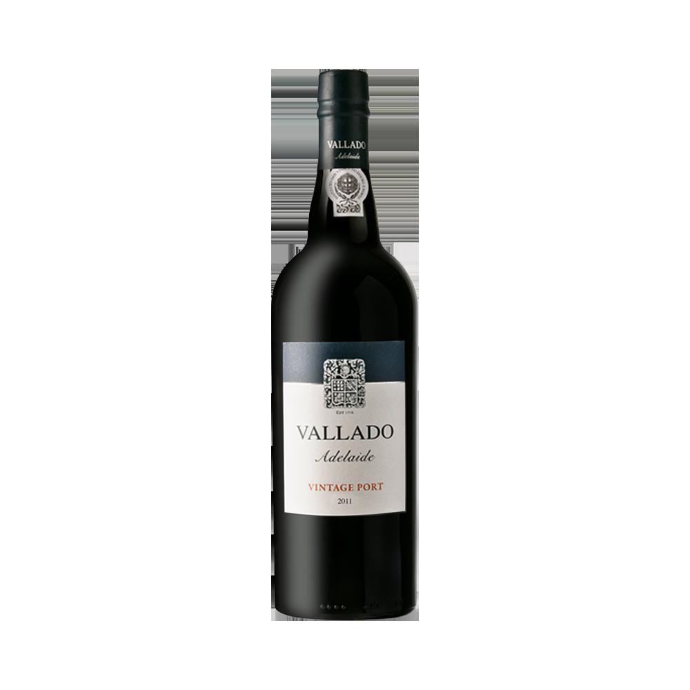 Vin de Porto Vallado Adelaide Vintage 2015 Vin Fortifié