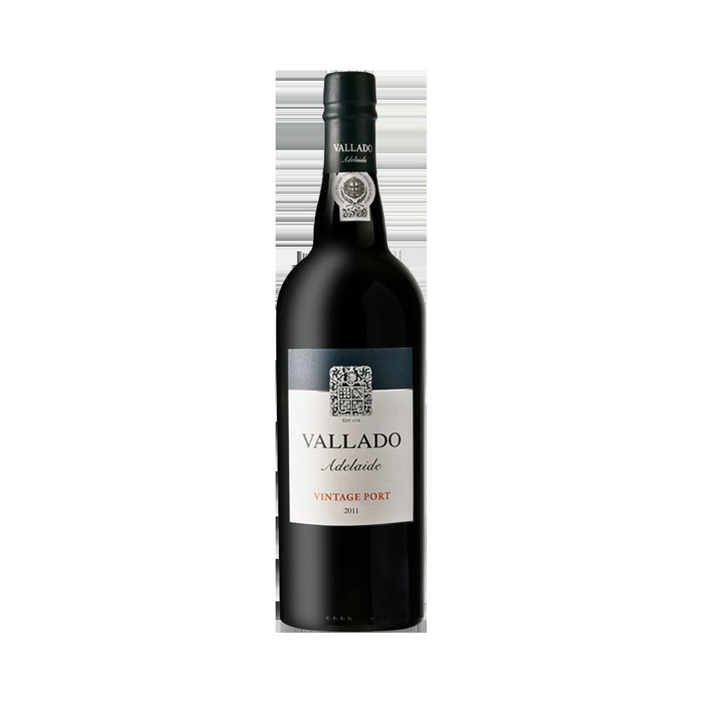 Vin de Porto Vallado Adelaide Vintage 2014 Vin Fortifié