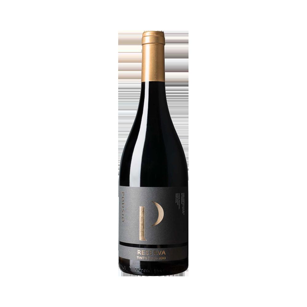 Pousio Reserva - Vinho Tinto