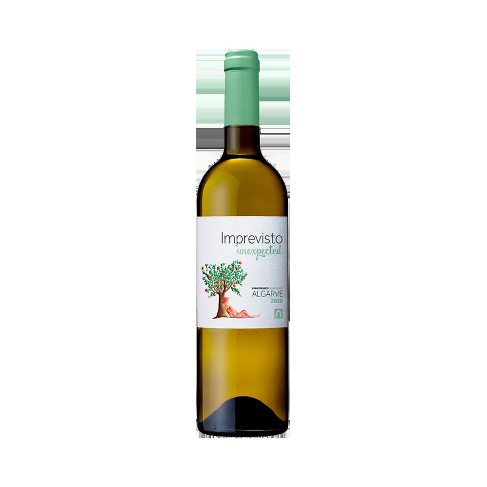 Imprevisto - Weißwein