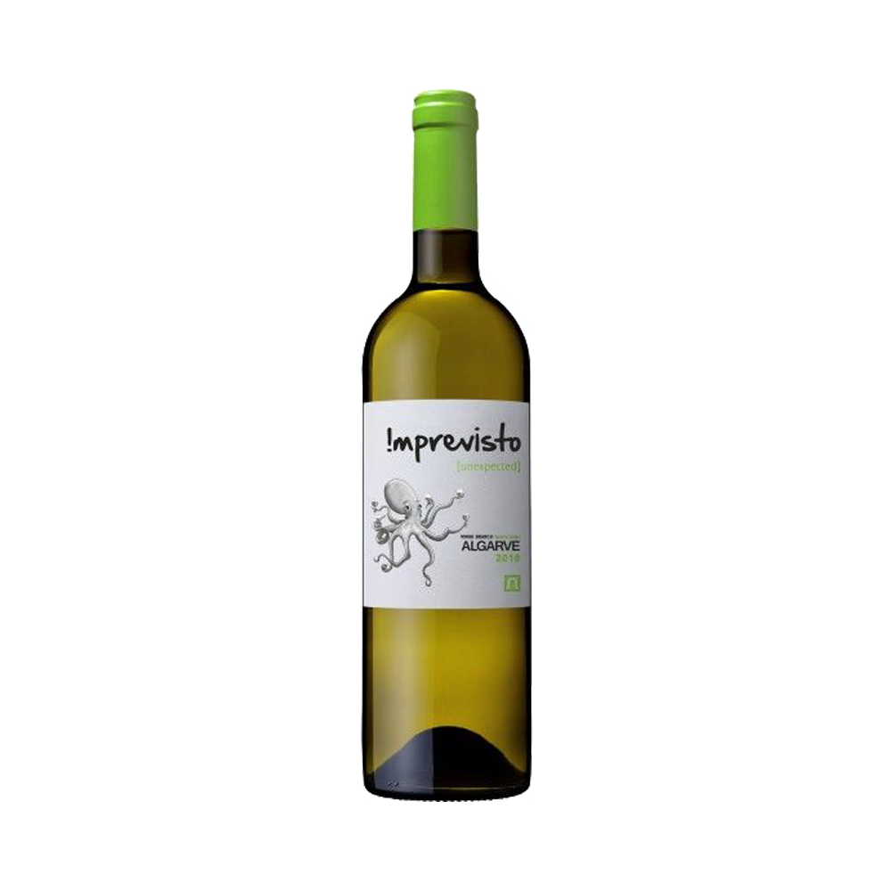 Imprevisto - Vin Blanc