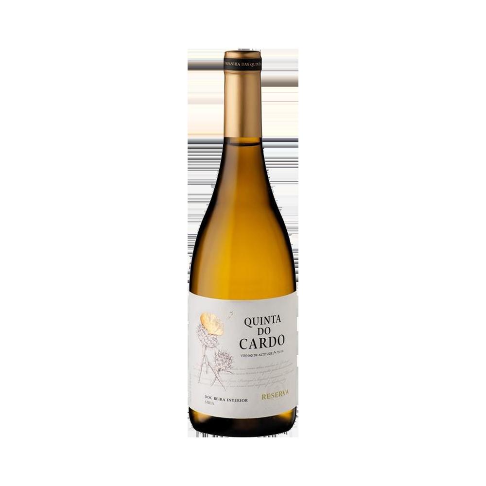 Quinta do Cardo Reserva Síria - Weißwein