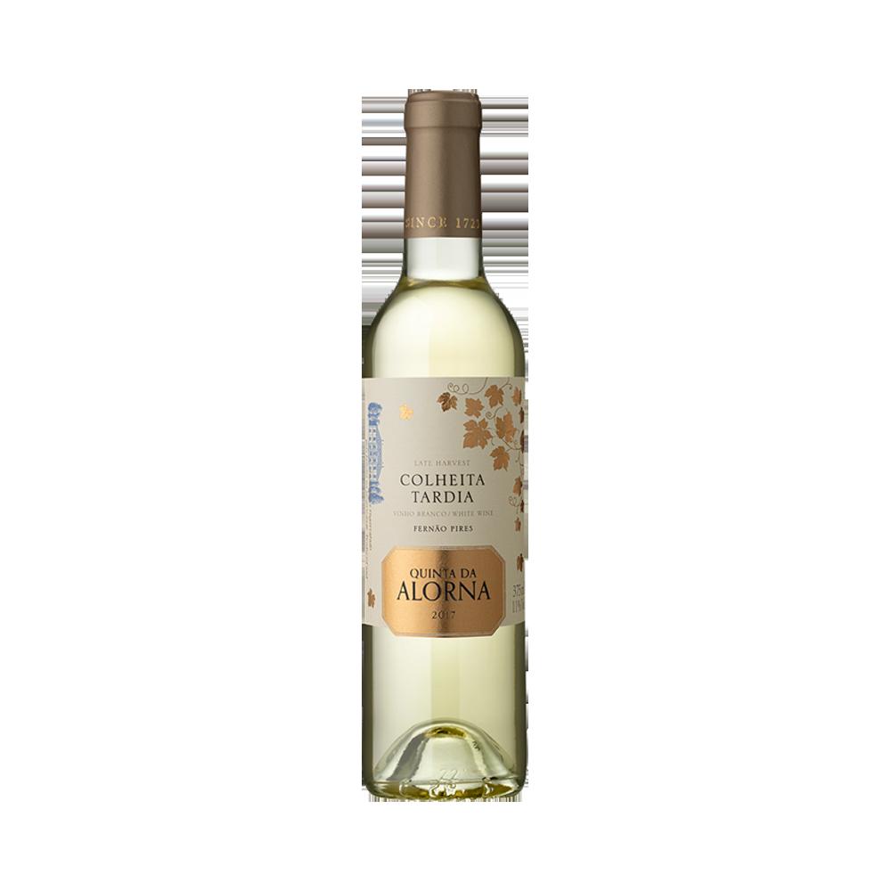 Quinta da Alorna Colheita Tardia 375ml - Vin Blanc