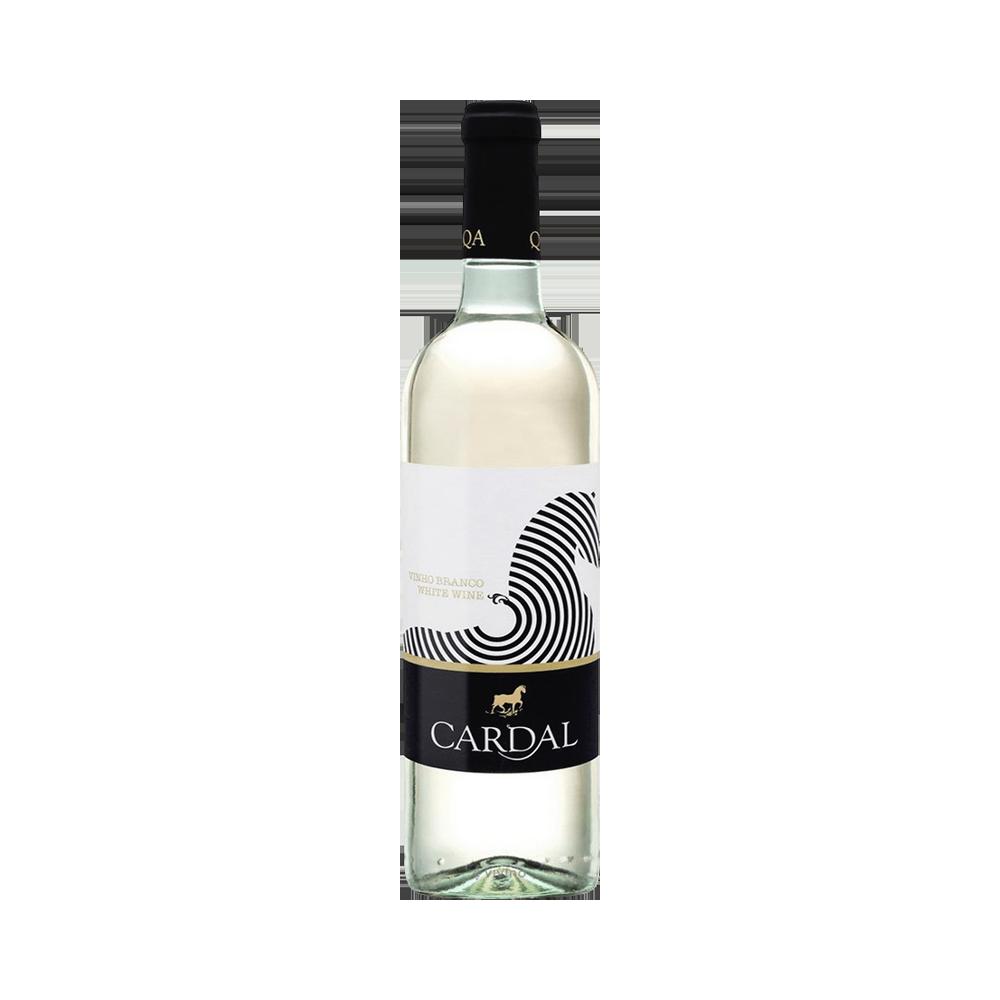 Cardal Weißwein