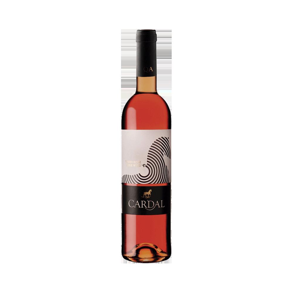 Cardal - Roséwein