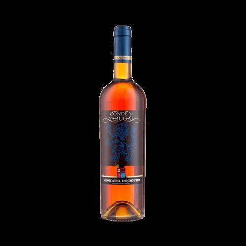 Conde De Sabugal Moscatel - Fortified Wine