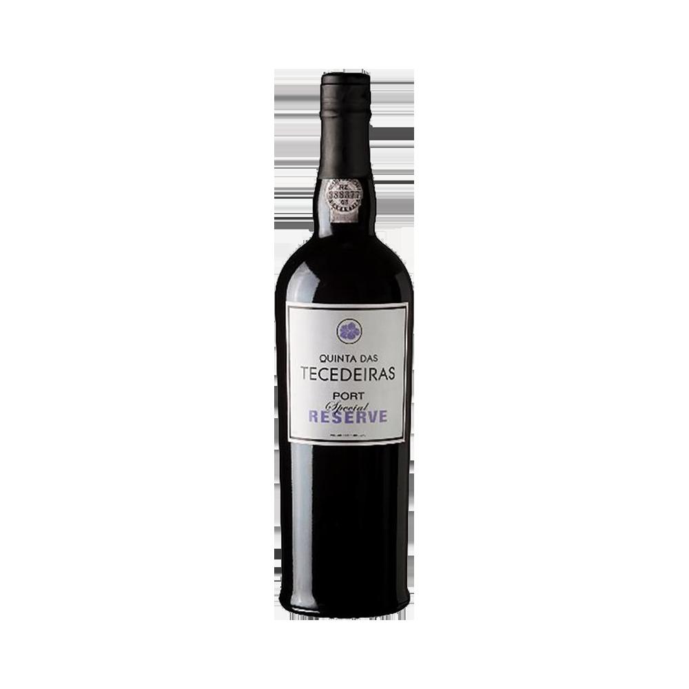 Vin de Porto Quinta das Tecedeiras Special Reserve - Vin Fortifié