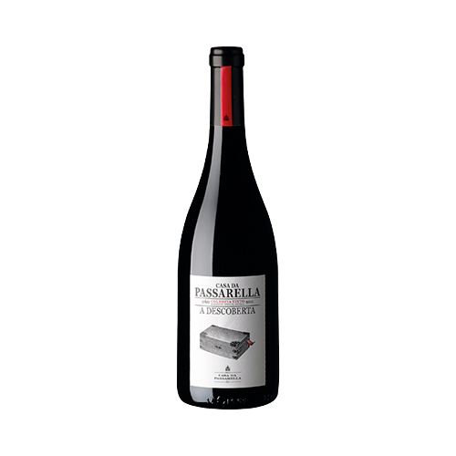Casa da Passarella A Descoberta - Red Wine