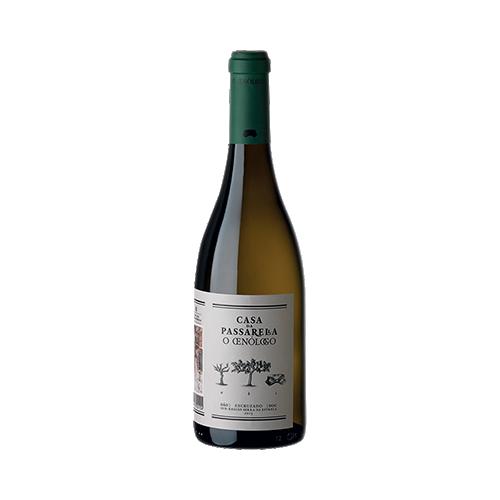 Casa da Passarella Encruzado - Vino Blanco