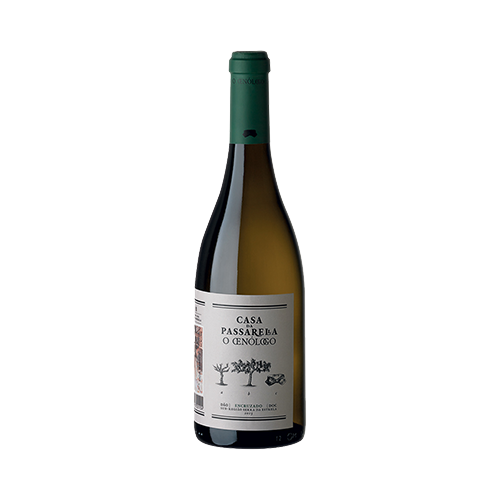 Casa da Passarella Encruzado - White Wine