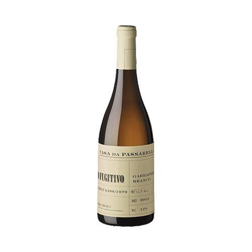 Casa da Passarella O Fugitivo - Weißwein