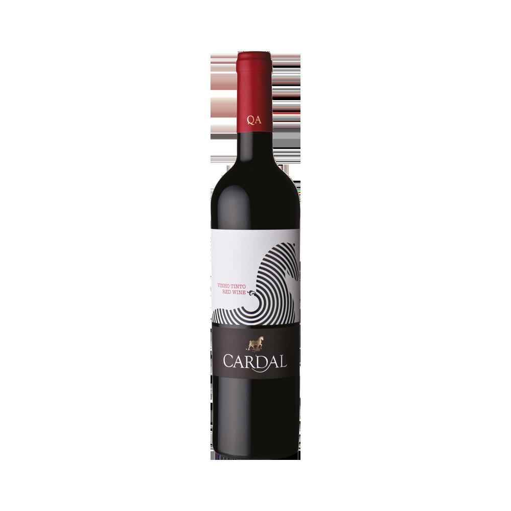Cardal - Rotwein