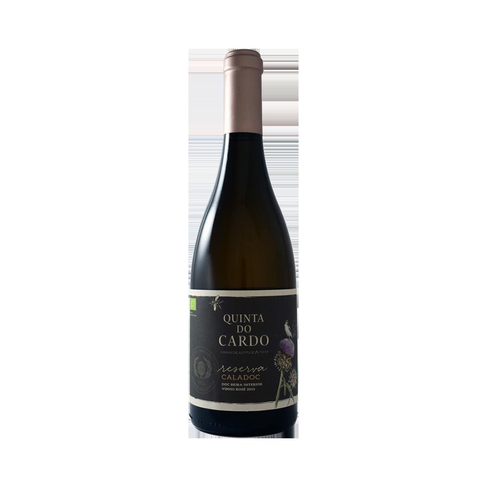 Quinta do Cardo Reserva - Rosé Wine