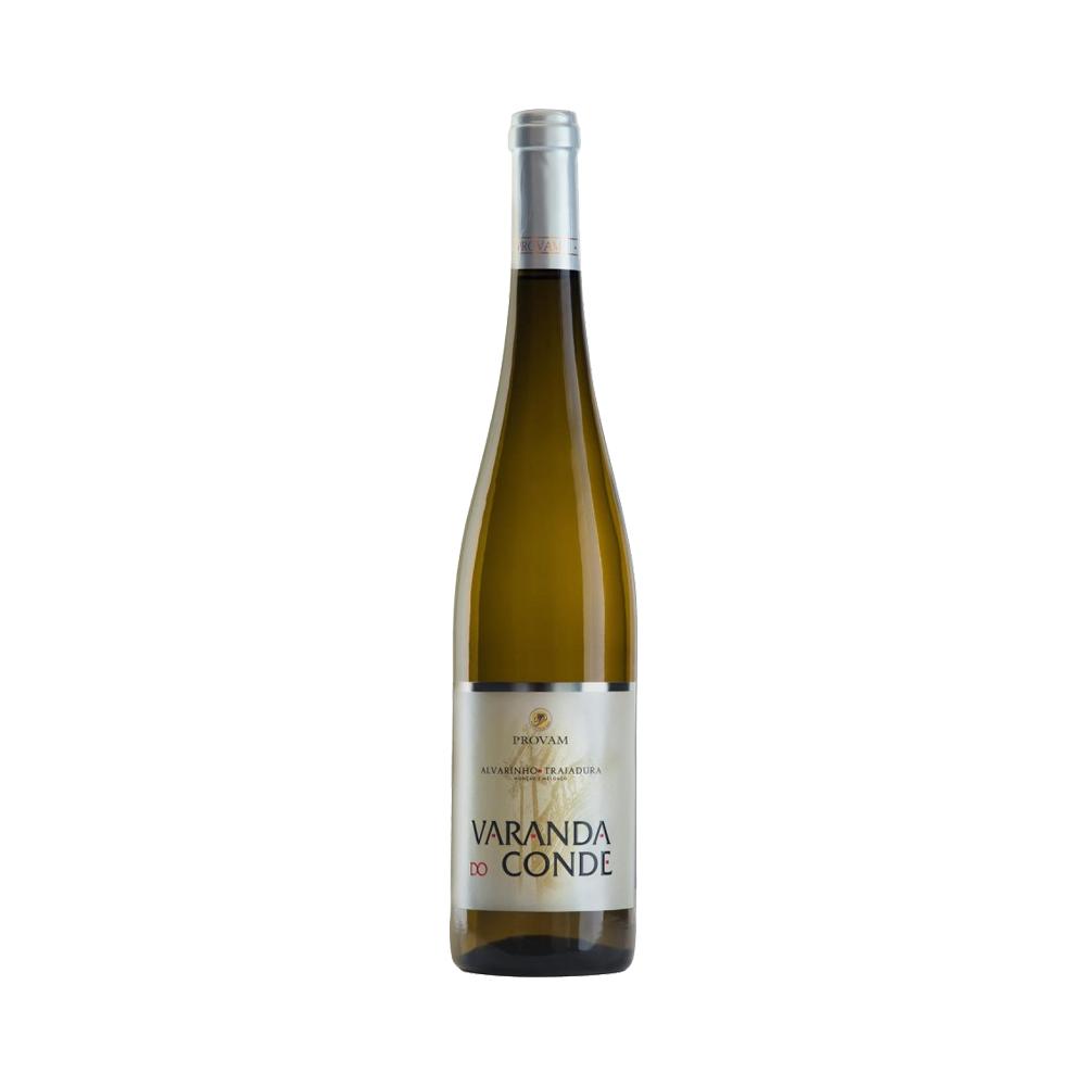 Varanda Do Conde Vin Blanc