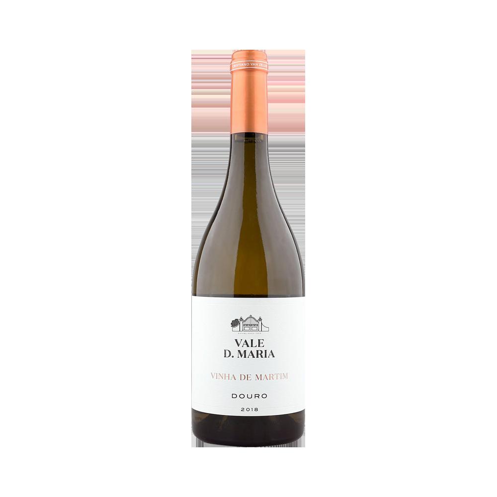 Vale Dona Maria Vinha De Martim Vin Blanc