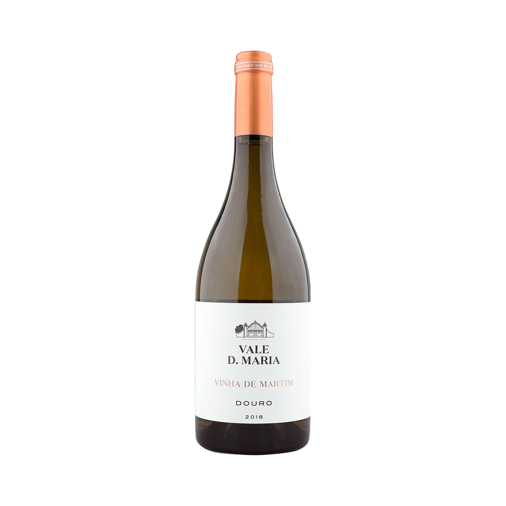 Vale Dona Maria Vinha De Martim Weißwein