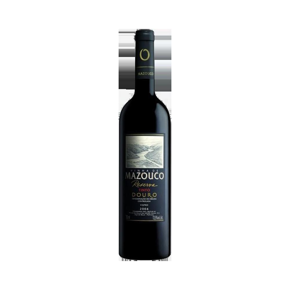 Vinha De Mazouco Reserva Tinto - Rotwein