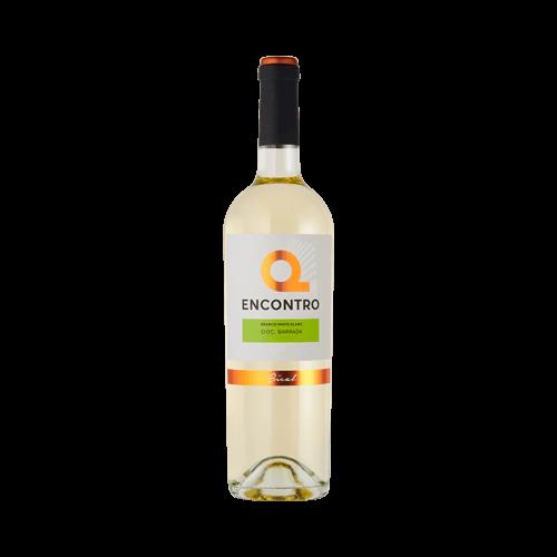 QdoE Encontro - Vino Blanco