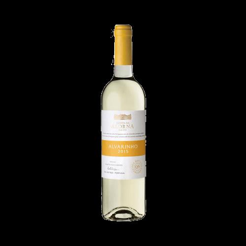Quinta da Alorna Alvarinho - Vin Blanc